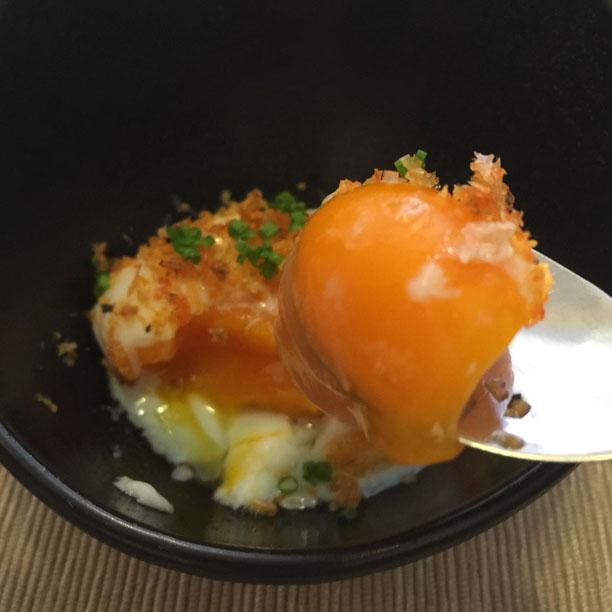 蝦叔叔料理 - 75°C 蝦酥蛋食譜